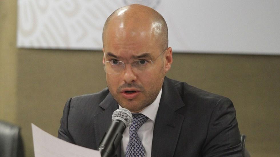 Fonden es un ejemplo a nivel mundial, ya lo quisieran muchos países: David León Romero - Protección Civil
