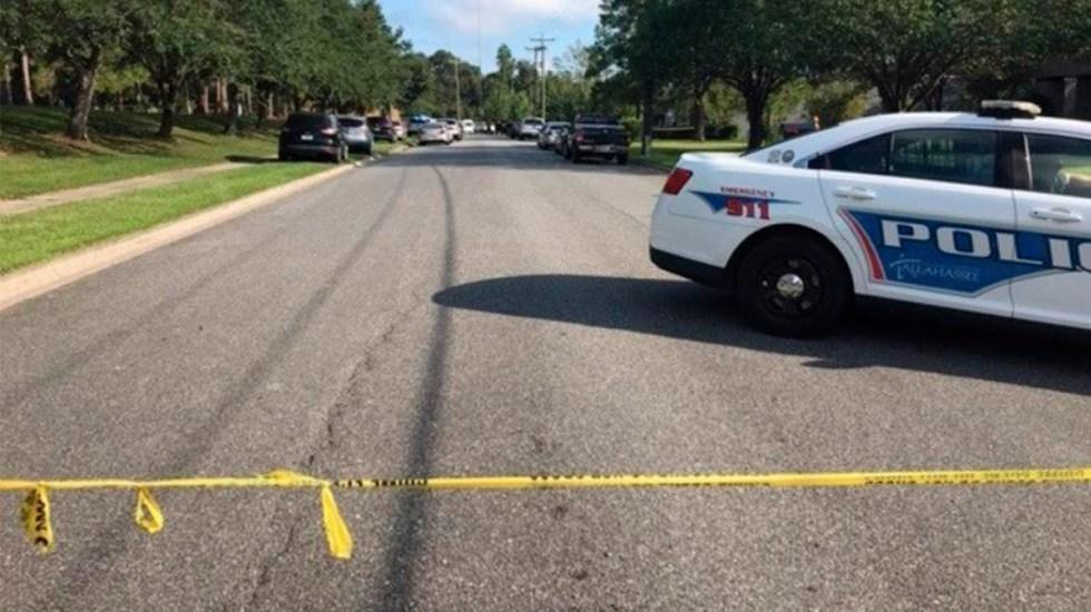 Ataque en Florida deja al menos seis apuñalados - detienen a un hombre por apuñalar a seis personas en florida