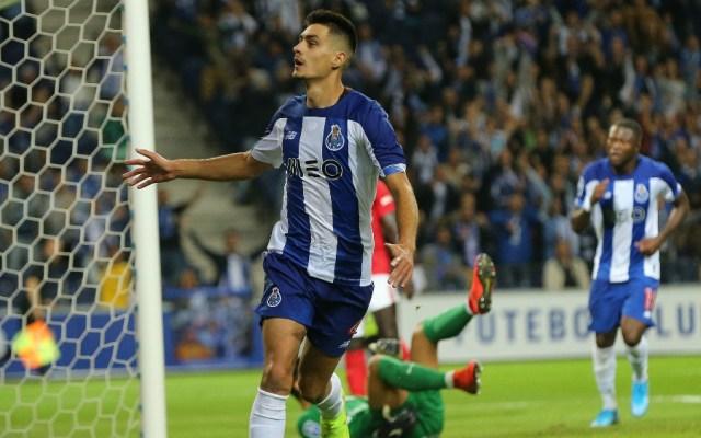 Sin 'Tecatito', Porto gana con lo justo en Copa de la Liga de Portugal - Foto de @FCPorto