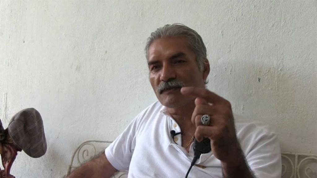 Hospitalizan por COVID-19 a José Manuel Mireles - director del issste considera cerrado caso de José Manuel Mireles