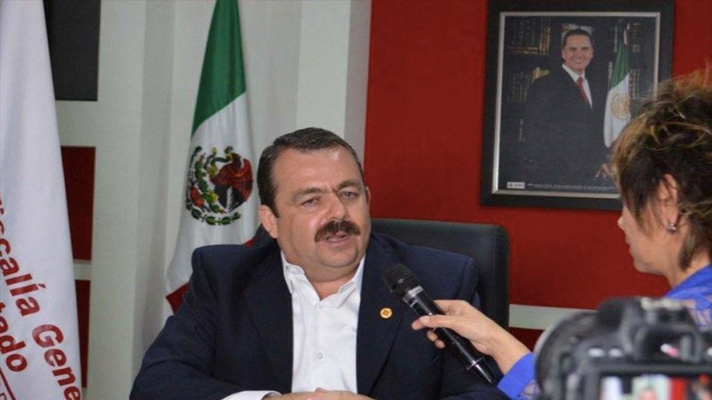 Muere Miguel Coppel Godoy, testigo contra exfiscal de Nayarit Édgar Veytia - Miguel Coppel Godoy condenan a edgar veytia ex fiscal de nayarit