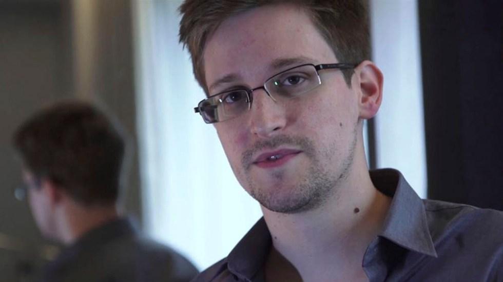 Edward Snowden y su esposa buscarán la ciudadanía rusa - Edward Snowden espera obtener asilo en Francia