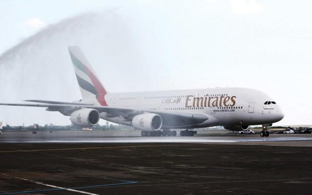 Emirates operará a partir de diciembre - Foto de Twitter Emirates