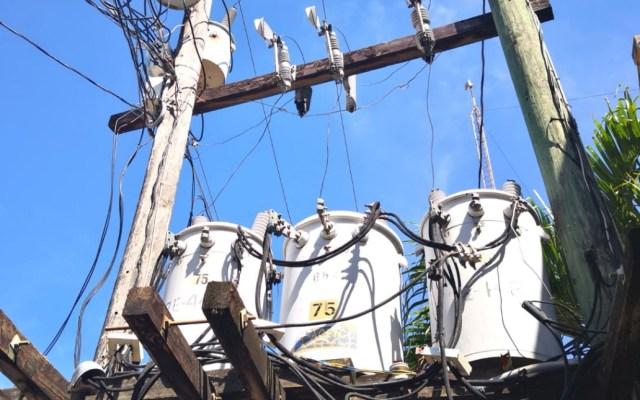 Apagón en Honduras por falla en sistema de interconexión - Energía eléctrica Honduras ENEE