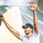 Enrique Iglesias lanzará disco de grandes éxitos