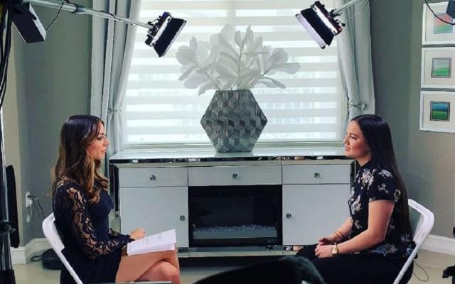 """Sarita Sosa: """"Habrá homenaje a José José en México y Miami"""" - Foto de instagram.com/crosarionews/."""