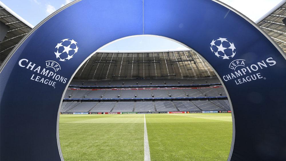 Final de Champions League se jugará el 23 de agosto en Lisboa - Anuncian sedes de las próximas finales de la Champions League