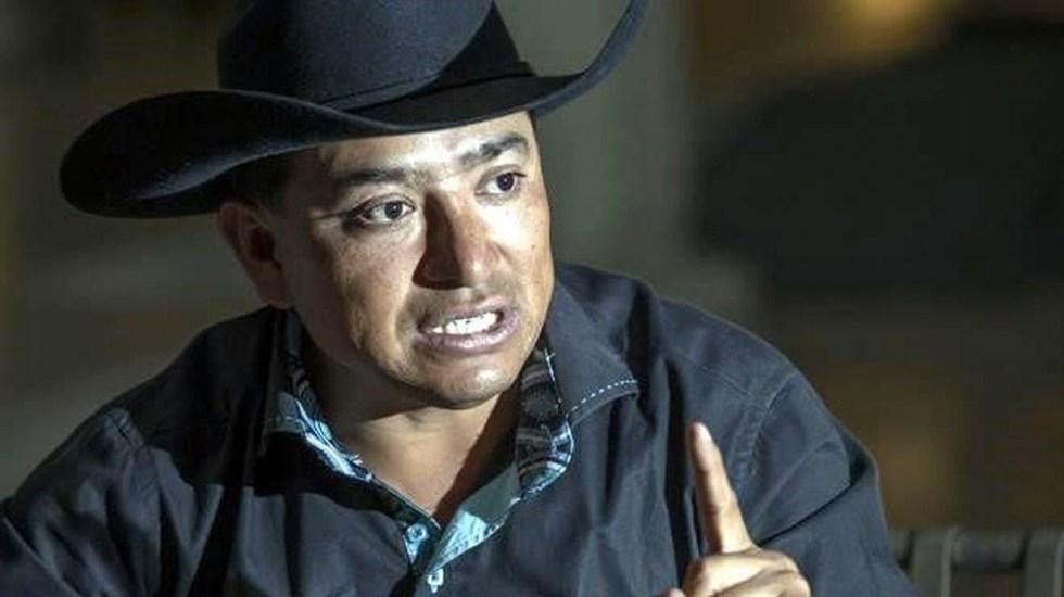 Atacan a balazos a exalcalde de Amacuzac, Morelos - exalcalde de Amacuzac, Noé Reynoso Nava