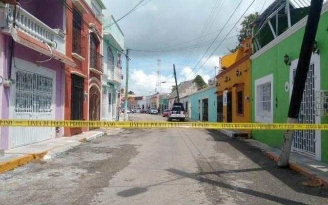 Encuentran cadáver de exfuncionario de Ciudad del Carmen, Campeche - exfuncionario de Ciudad del Carmen, Campeche