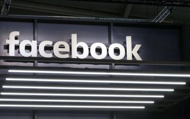 EE.UU. investiga si Facebook puso en peligro datos de usuarios - Compañía Facebook. Foto de EFE