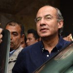 """""""¿Para qué distorsionar la tradición del Grito?"""": Felipe Calderón"""