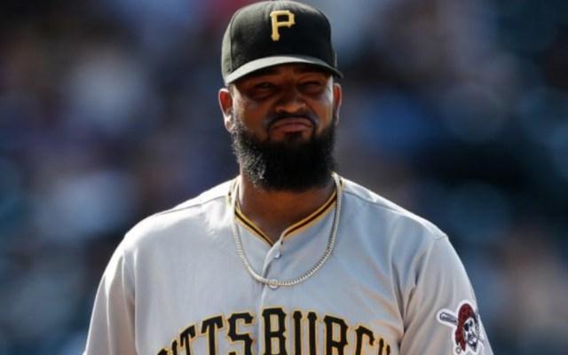 Arrestan en EE.UU. a lanzador Felipe Vázquez por delitos sexuales contra menor - Felipe Vazquez Pirates Pittsburgh