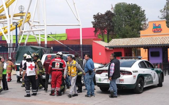 Alcaldía Miguel Hidalgo es responsable de seguridad en Feria de Chapultepec - Foto de EFE