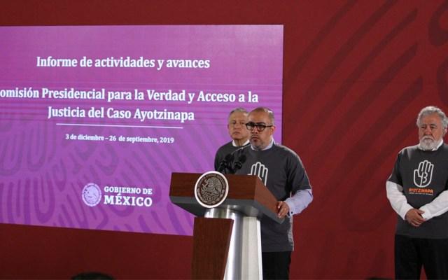 FGR no descarta citar a Peña Nieto por caso Ayotzinapa - FGR no descarta citar a Peña Nieto por caso Ayotzinapa