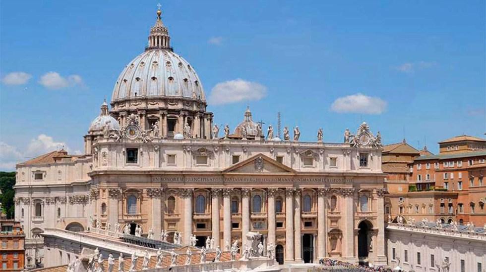 El Vaticano pide procesar a religiosos italianos por abusos sexuales - fiscalía del vaticano pide juzgar a dos secerdotes por abuso sexual