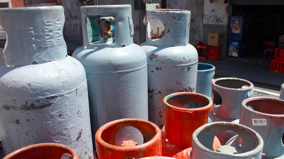 AMLO anuncia creación de Gas Bienestar para garantizar precios bajos - Gas LP