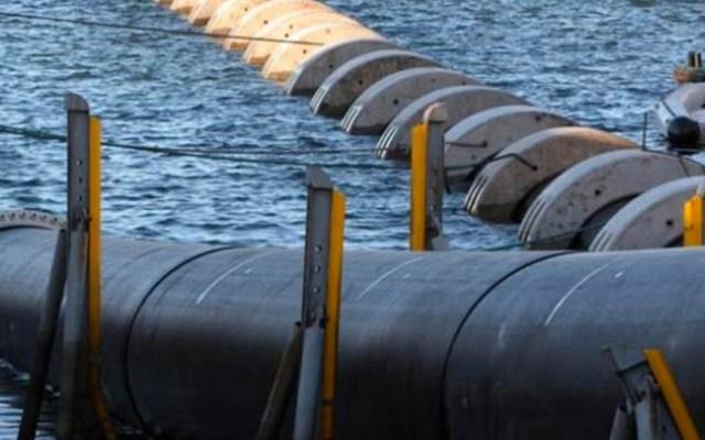 Inician operaciones en gasoducto Texas-Tuxpan con casi un año de retraso - Gasoducto marino Sur de Texas-Tuxpan