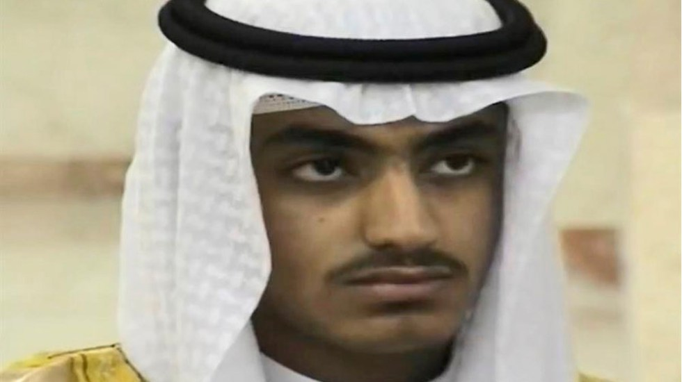 Trump anuncia muerte de hijo de Osama bin Laden - Hamza bin Laden, hijo de Osama bin Laden