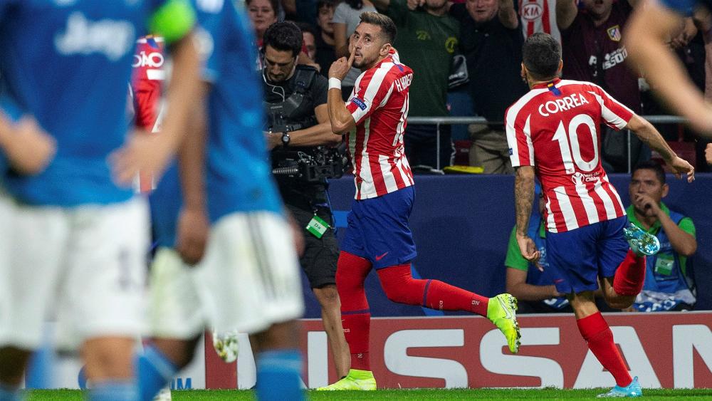 #Video Gol de Héctor Herrera en Champions League. Noticias en tiempo real