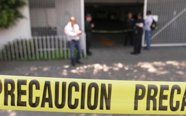 Cada 15 minutos ocurre un homicidio doloso en México - homicidios mexico