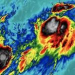 Lorena se convierte en huracán categoría 1