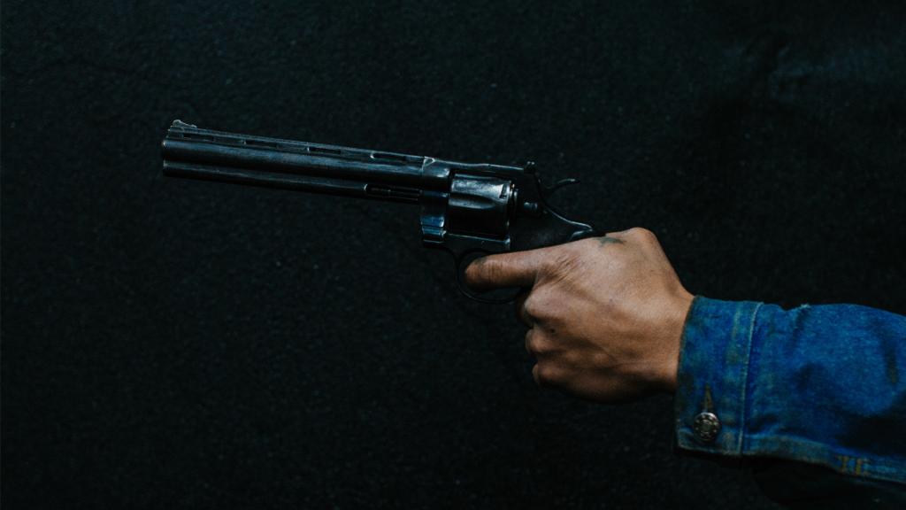 Al menos cinco células delictivas operan en el Centro Histórico capitalino: García Harfuch - arma de fuego, violencia, inseguridad