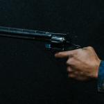 Percepción de inseguridad en México se ubica por debajo del 70 por ciento; el análisis de Carlos Penna - arma de fuego, violencia, inseguridad