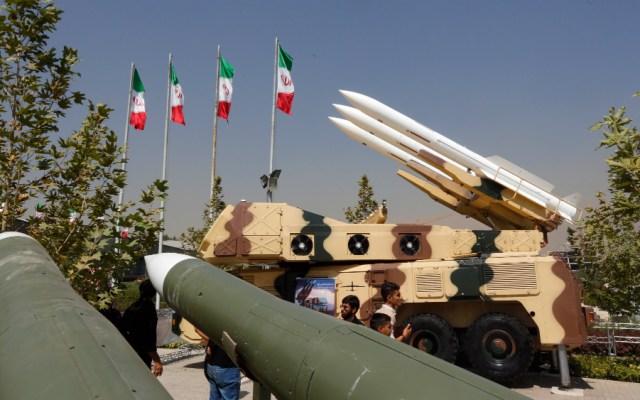 Boris Johnson pide un nuevo acuerdo nuclear con Irán - Foto de EFE