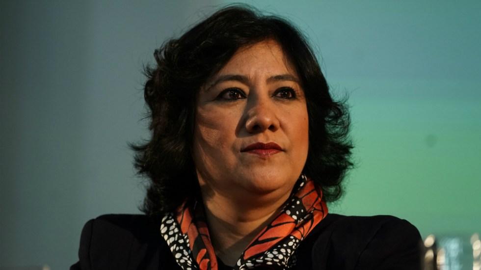 Ley de Austeridad no tiene nada que ver con presupuesto para actividades sustantivas: Sandoval - Foto de Notimex