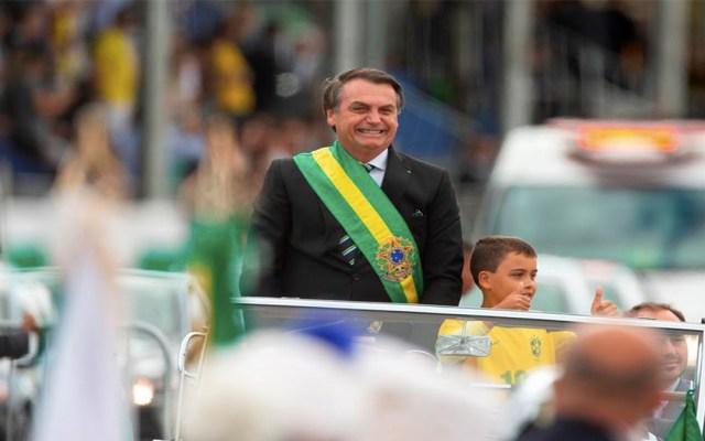Bolsonaro niega sentir temor por nueva cirugía en el abdomen - jair bolsonaro cirugía abdomen