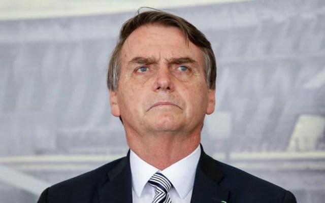 Piden a Bolsonaro explicar vínculo entre incendios amazónicos y ONG's - Presidente Jair Bolsonaro. Foto de @jairmessias.bolsonaro