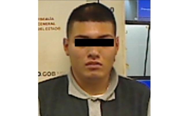 Vinculan a proceso a presunto agresor de elementos de la Guardia Nacional en Jalisco - Jalisco Guardia Nacional sujeto detenido