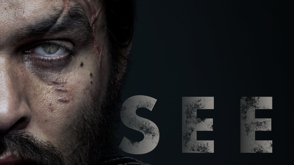 #Video Jason Momoa será invidente en nueva serie - Jason Momoa como Baba Voss para la serie See. Foto de @AppleTV