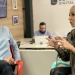 Revela Ana Torroja que Mecano fue censurado en México