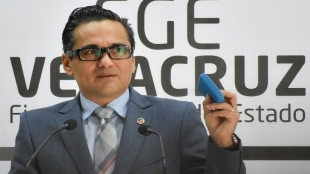 Soy víctima de una persecución política: Jorge Winckler - jorge winckler persecución política