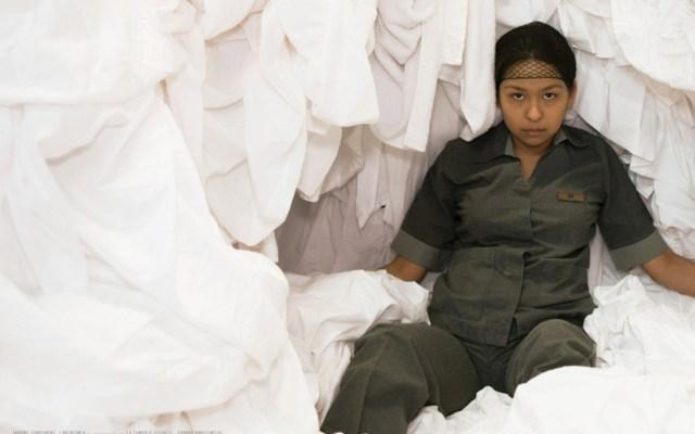 'La camarista' representará a México en el Óscar y los Goya - Foto de Twitter