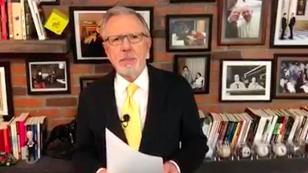 ¡Las noticias! Mario Delgado revela que sí aspira a presidir Morena. Noticias en tiempo real