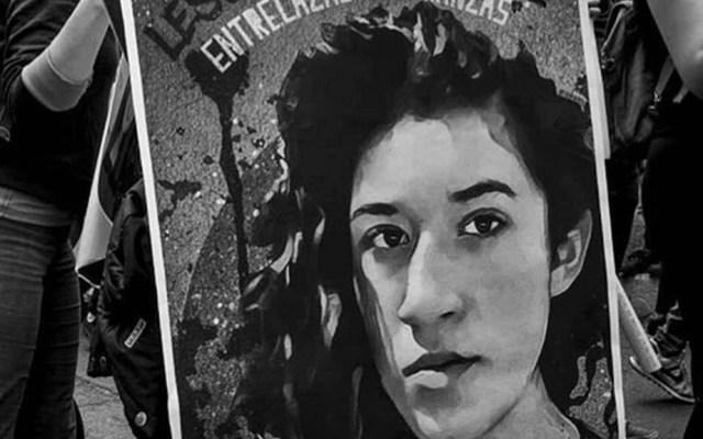 Vecina relata violencia de José Luis hacia Lesvy - Lesvy Berlín Rivera Osorio