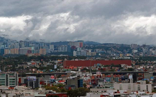 Amanecen con lluvia ligera siete alcaldías de la Ciudad de México - lluvia ligera alcaldías ciudad de méxico