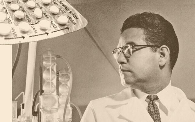 La píldora anticonceptiva, una de las más grandes aportaciones de la ciencia mexicana a la humanidad - Foto de UNAM