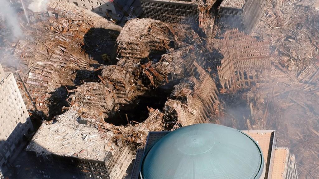 Marcelo Ebrard recuerda a las víctimas del 11 de septiembre. Noticias en tiempo real