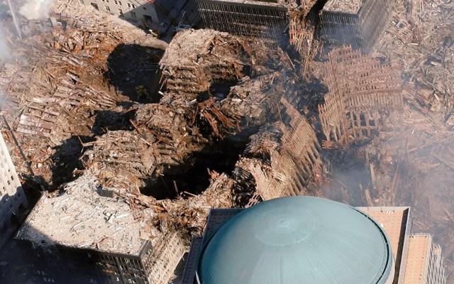 México abraza a Nueva York: Marcelo Ebrard por 11S - marcelo ebrard atentados 11 de septiembre