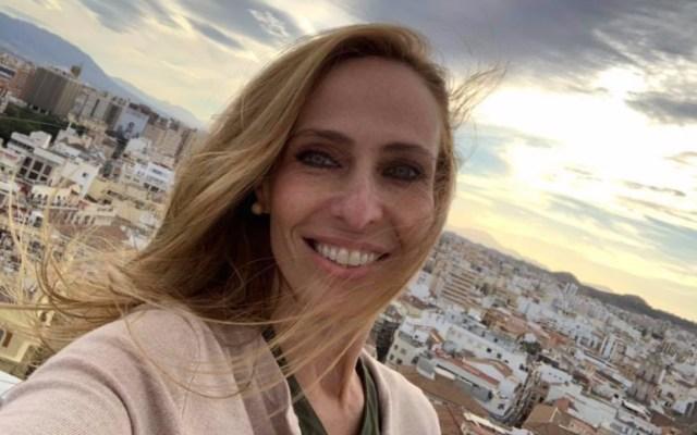 #Video Detienen a mujer acusada por el homicidio de argentina en Atizapán - María Marta Bazán