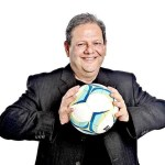Murió el comentarista deportivo Mario Castillejos