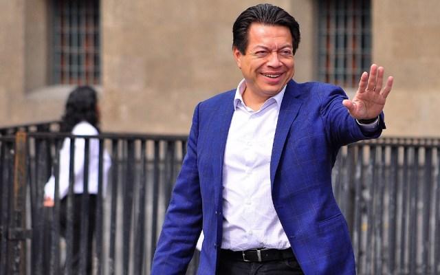 Urge la renovación de Morena, denuncia Mario Delgado - Mario Delgado