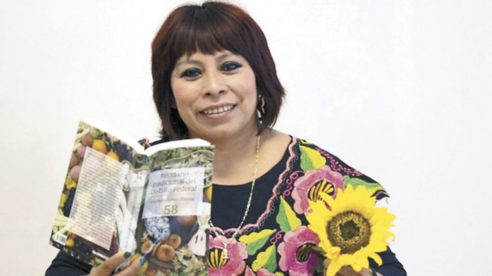 Marisol Ceh Moo gana Premio de Literaturas Indígenas de América - Foto de Por Esto Yucatán