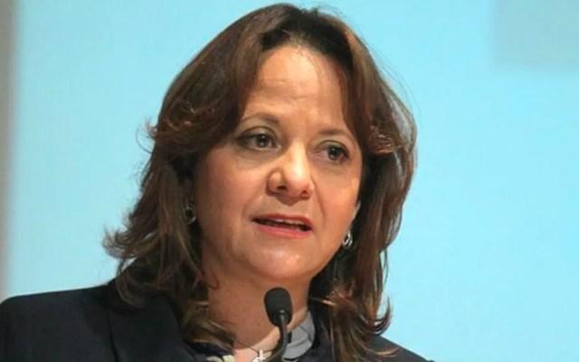 México, abierto al escrutinio internacional: SRE - Martha Delgado