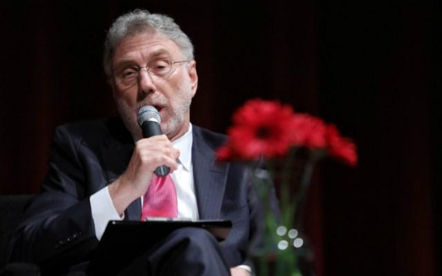Director del Washington Post advierte retos para periodistas en México y EE.UU. - Foto de EFE