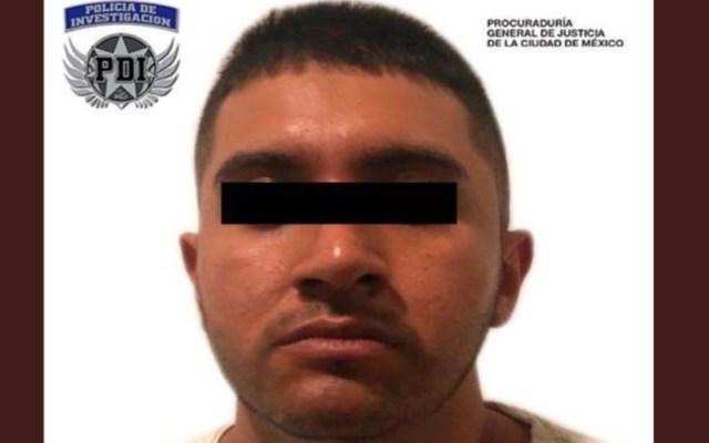 Trasladan a penal de máxima seguridad a presunto asesino de israelíes en Artz Pedregal - Mauricio 'N', alias