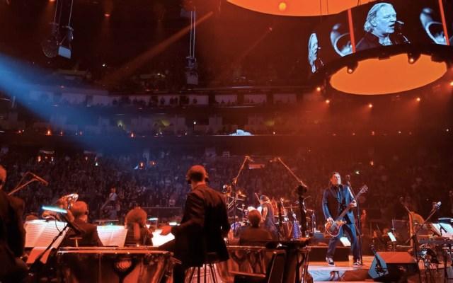 Metallica es la banda más taquillera de todos los tiempos - Metallica